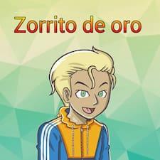 Profilo utente di Zorrito