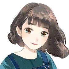 Anqi - Profil Użytkownika