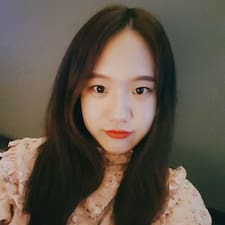 Το προφίλ του/της Jiyoung