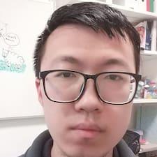 Rui的用戶個人資料