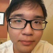Profil utilisateur de CherLi