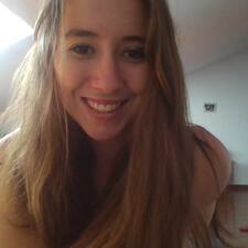 Amandine User Profile
