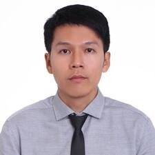 Nitithorn User Profile