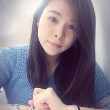 Профіль користувача Jia