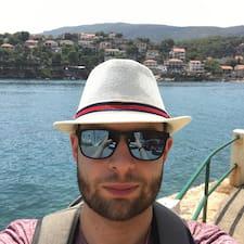 Profil korisnika Mikolaj
