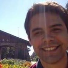 Mario Ewerton的用戶個人資料