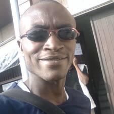 Profil Pengguna Ebenezer Selom