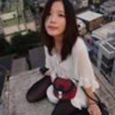 Cuu Lan User Profile