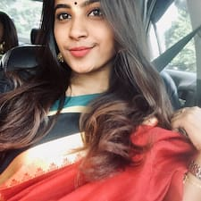 Profil utilisateur de Sujitra