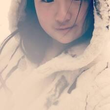 Wen Ye Kullanıcı Profili