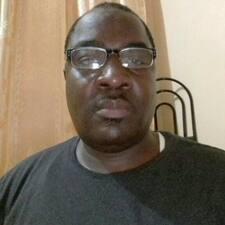 Nutzerprofil von Mbaye