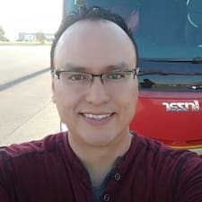 Profil utilisateur de Sinhue Ruben