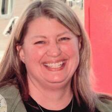 Marsha Brukerprofil