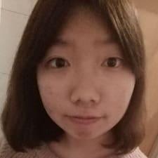 皓月 User Profile