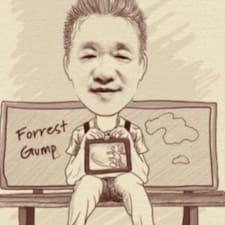 Gump User Profile