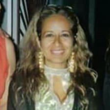 Veronica Marcela - Uživatelský profil