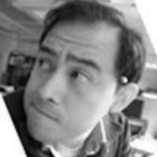 Profilo utente di Erick