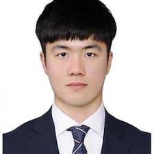Junhyuk User Profile