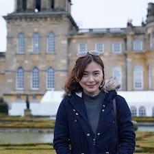 Profil utilisateur de Lisa Wee Chee
