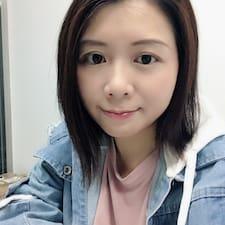 Jinping User Profile