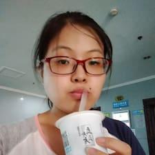 Profil Pengguna 婧然