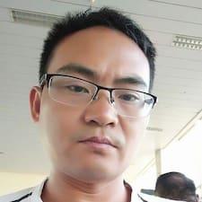 行者 User Profile