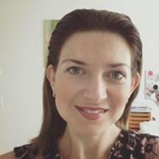 Nastja User Profile