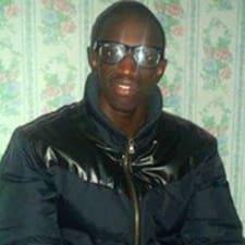 Boubacar Brukerprofil