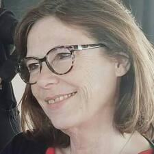 Marie P User Profile