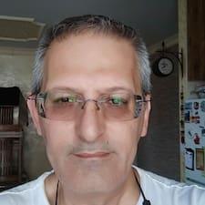 Profilo utente di Oded