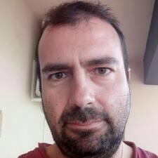 Profil utilisateur de Vaggelis-Danae