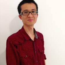 Profil Pengguna 国林