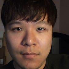 Loc - Uživatelský profil