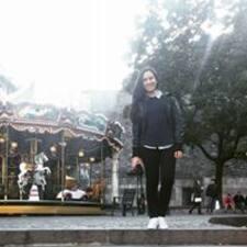 Martha Gabriela - Profil Użytkownika