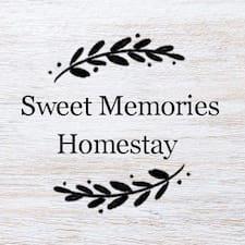 Sweet Memories User Profile