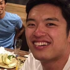 Kazuki User Profile