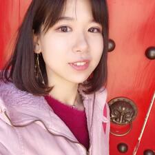 月瑶 - Uživatelský profil