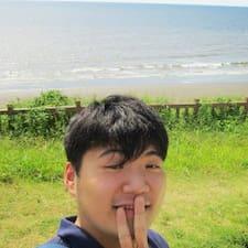 冠霖 User Profile