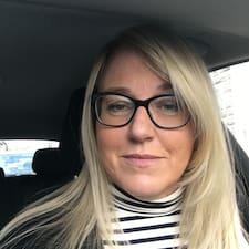 Caroll Brugerprofil