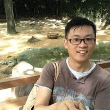 Kok Wei Brukerprofil