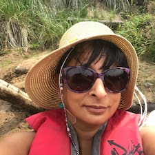 Jaishree User Profile