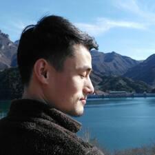 Nutzerprofil von 辉文
