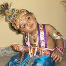 Profil utilisateur de Prabhakar