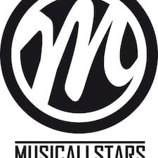 Perfil do utilizador de MusicAllStars Publishing