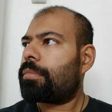 Zaheer User Profile