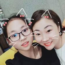 Perfil do usuário de 虹