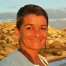 Profil utilisateur de Nadège