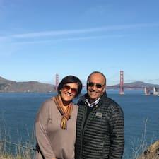 Farnaz & Mehdi Brugerprofil