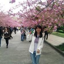 โพรไฟล์ผู้ใช้ Xiaojun