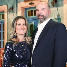 Dan & Shannon Superhost házigazda.